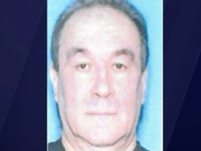 Police release photo of suspected gunman in death of husband, wife