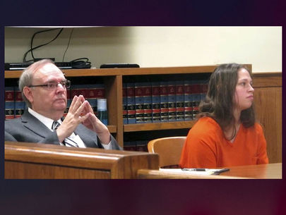 Ohio woman pleads guilty in 3 sons' deaths, gets 37 years