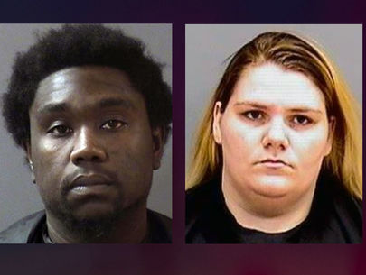 Couple arrested after 4-year-old hospitalized with life-threatening injuries