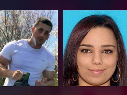 Missing woman Stephanie Parze's ex-boyfriend found dead