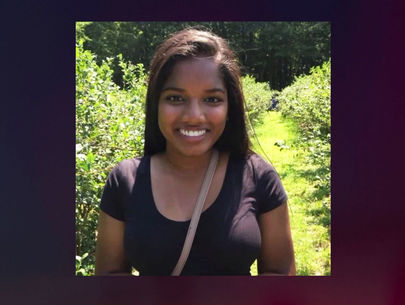 Person in custody in strangulation death of college student in Chicago