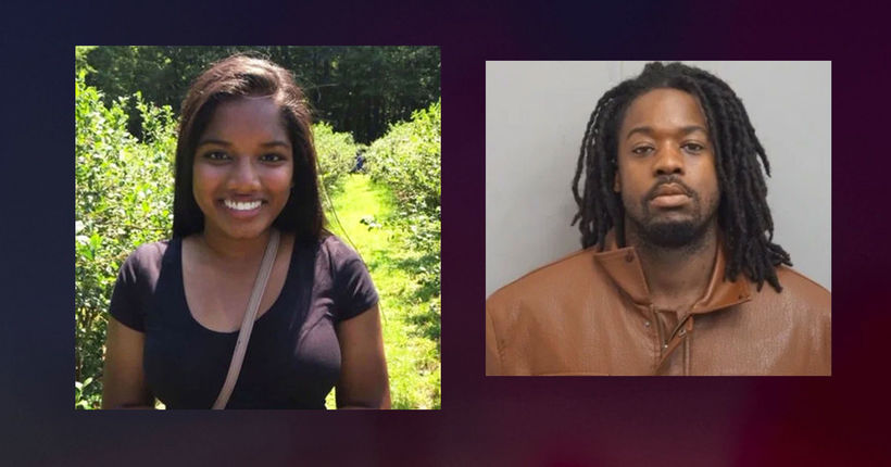 Ruth George case: Bail denied for man charged in murder of UIC student