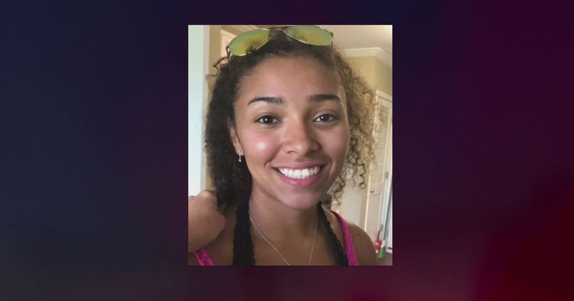 Aniah Blanchard's remains positively identified
