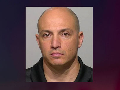 Milwaukee Fire officer accused of sexually assaulting 14-year-old