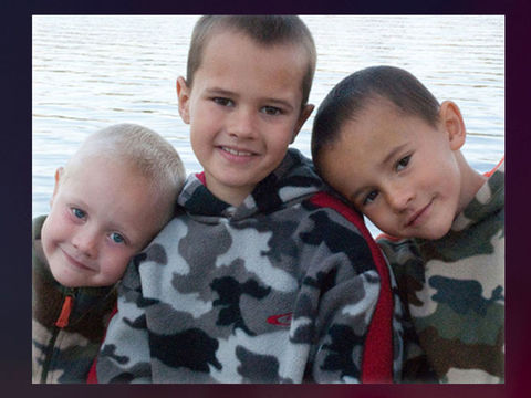 Skelton brothers: 3 Michigan boys disappear on Thanksgiving