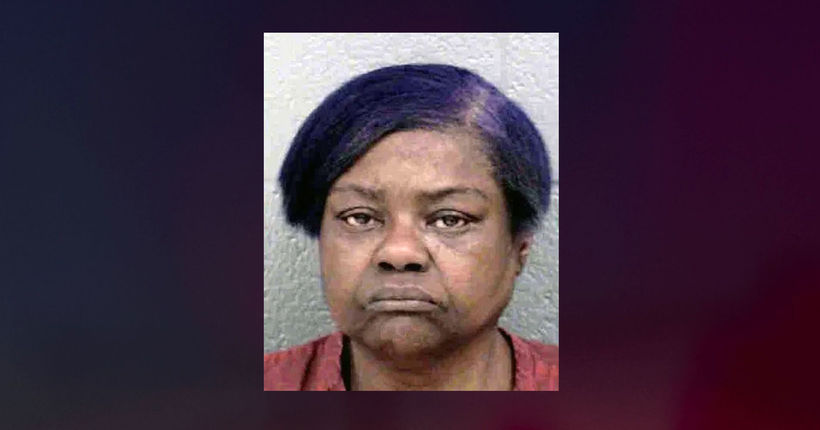 North Carolina mother accused of killing daughter on Thanksgiving