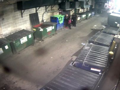 Woman sues bar, alleging guards stood by as she was sexually assaulted in alley