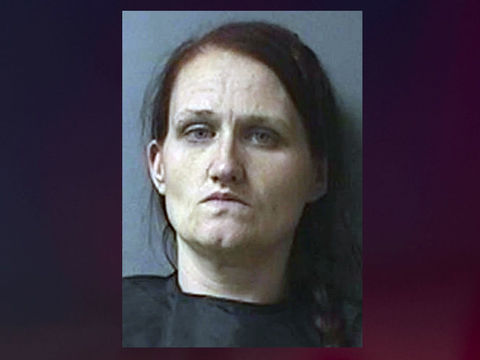 Indiana woman had meth in system when infant died: Court docs