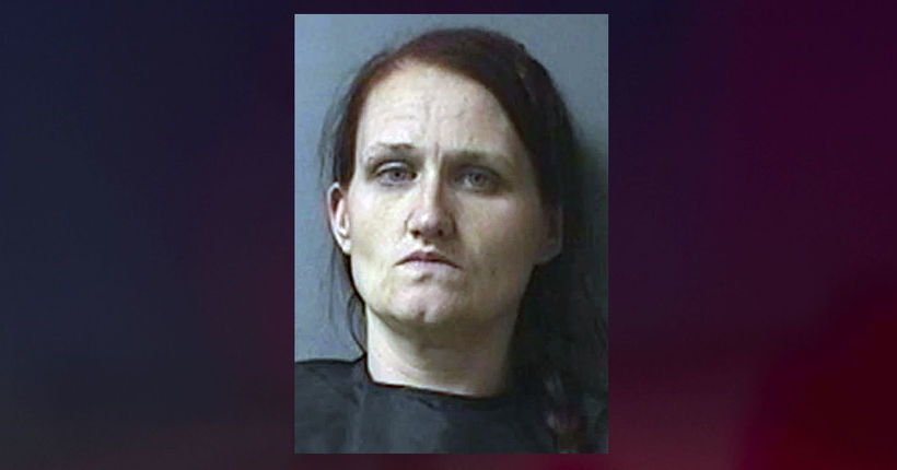Indiana woman had meth in system when infant died: Court documents
