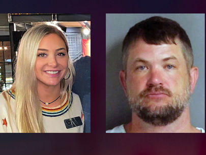 Former Alabama officer arrested in estranged wife's death