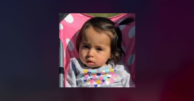 1-year-old Connecticut girl missing from scene of homicide investigation