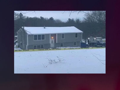 2 teens shot dead at home by mom's live-in boyfriend