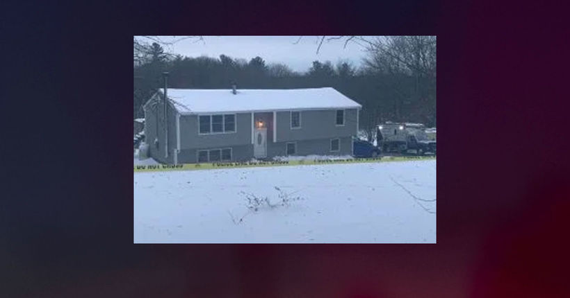 2 Connecticut teens shot dead at home by mom's live-in boyfriend