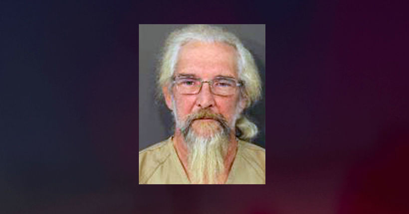 Man charged in crash that killed his wife, his 13th DUI: Police