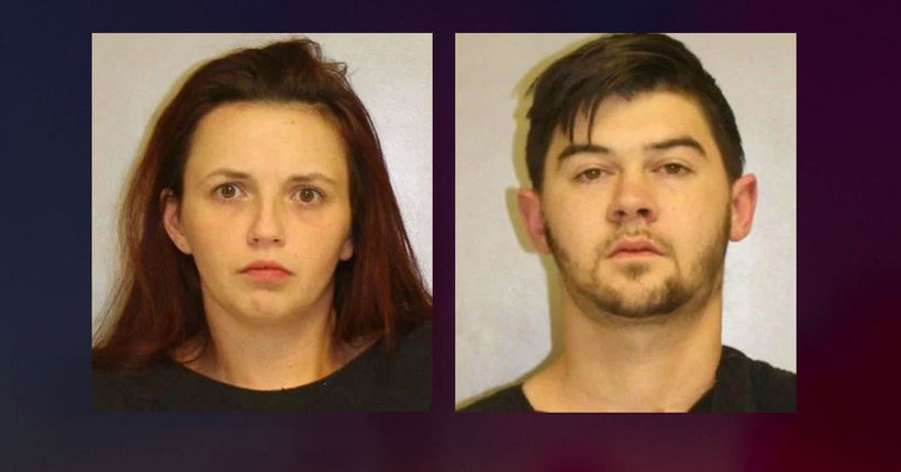 Mom, roommate charged after 1-year-old overdoses on opioids