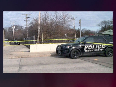 Police say 3 children found human remains in Milwaukee woods