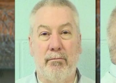 Drew Peterson transferred to an undisclosed state prison