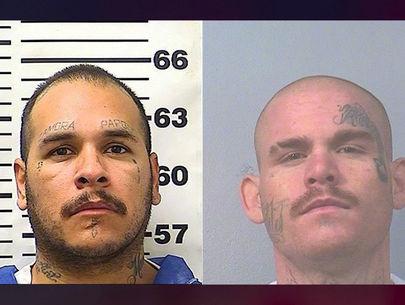 2 inmates kill L.A. man in high-security Sacramento prison