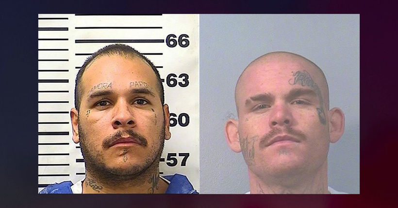2 inmates kill L.A. man in high-security Sacramento prison