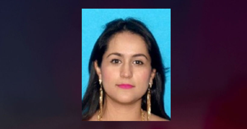 Police searching for suspected thief posing as a psychic