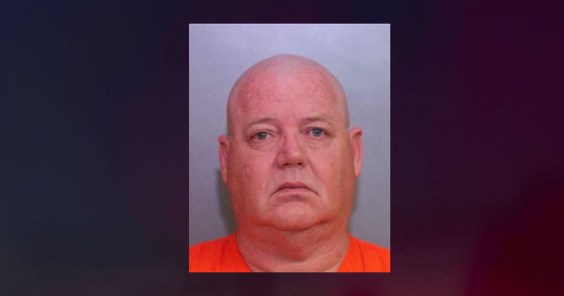 Disney security guard arrives naked to Florida prostitution sting
