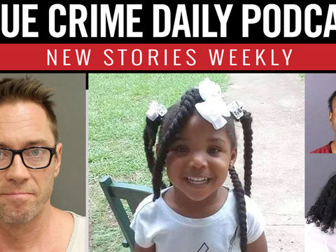 Alabama's 'Cupcake' McKinney case; Legal hijinks in Florida murder case - TCDPOD
