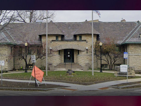 Girl, 11, sexually assaulted in Chicago Public Library branch