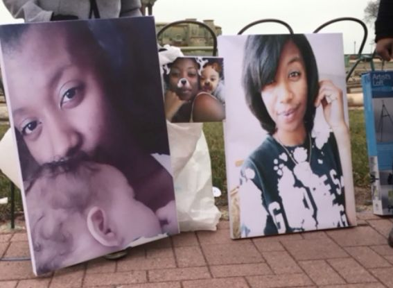 Father speaks out after daughter found dead in her burning car