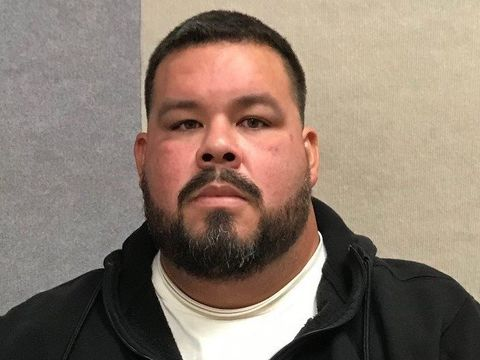 High school coach arrested for alleged inappropriate relationship with student