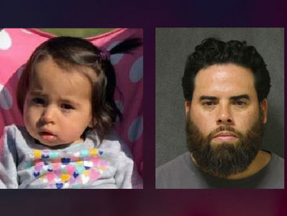 Morales charged with murder of missing baby daughter's mother