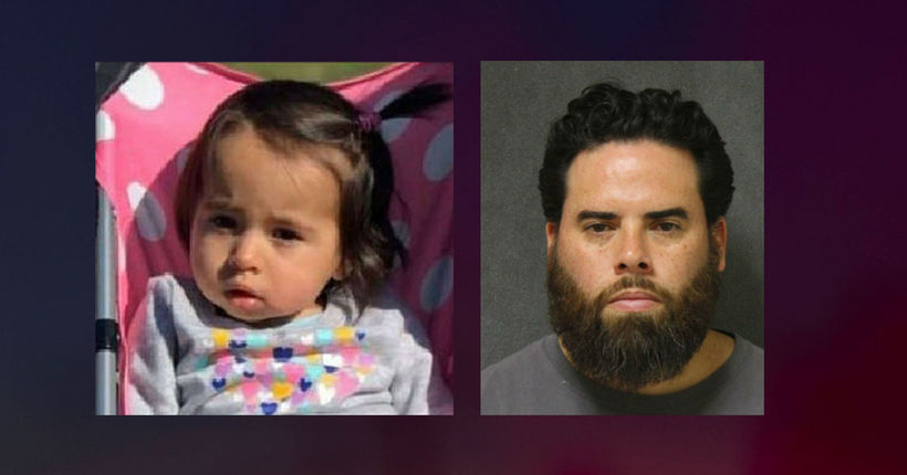 FBI offers $10K reward in Connecticut missing infant investigation