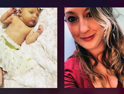 Reports: Missing Texas mother, newborn possibly located