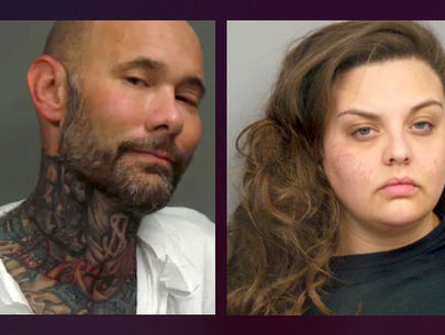 Fugitive suspects in multistate crime spree captured in St. Louis
