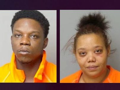 Missouri mother, boyfriend charged in death of infant