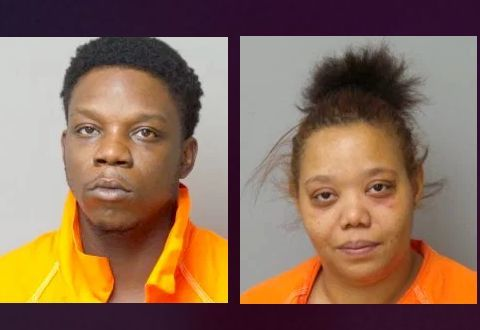 Missouri mother, boyfriend charged in death of infant - KTVI