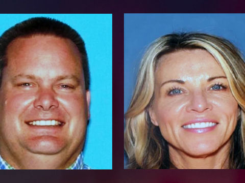 Idaho couple found in Hawaii; minors remain missing since September
