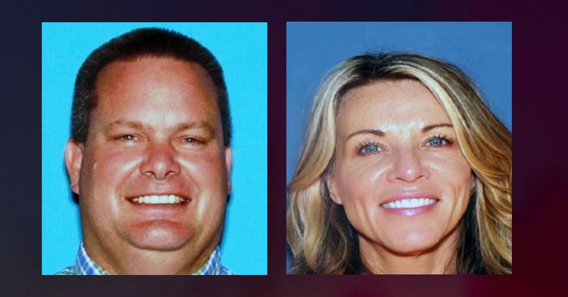 Chad Daybell, Lori Vallow — parents of minors missing since Sept. — found in Hawaii