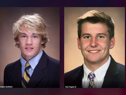Student, brother of 49ers QB both stabbed to death in bar fight