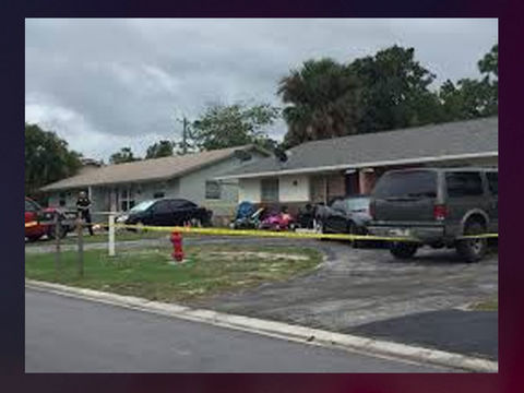 Baby left alone in bath drowns while parents sleep, Florida sheriff says