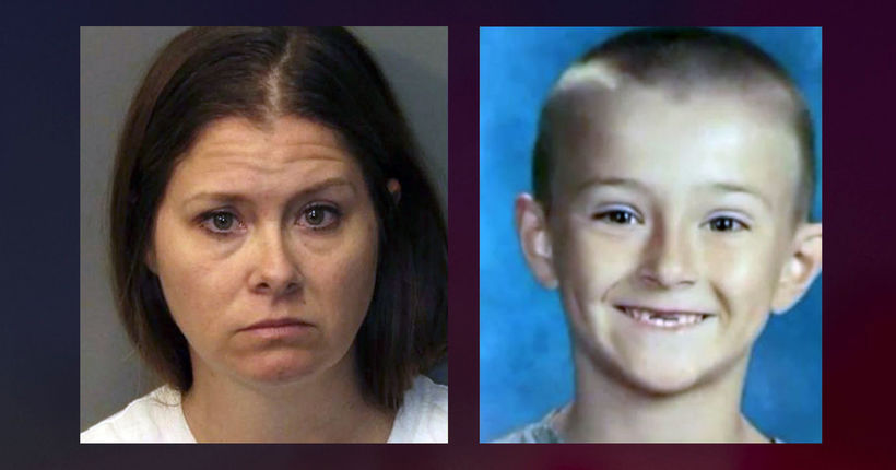 California mom pleads guilty in connection to death of 8-year-old son
