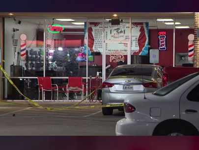 Texas man shoots barber over son's haircut, sheriff's office says