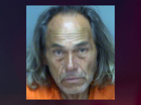 Florida man arrested for handing out marijuana 'Because it's Christmas'
