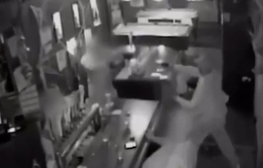 Graphic video released in police shooting at Long Beach bar
