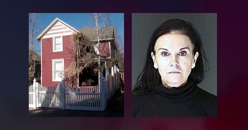Colorado daycare owner arrested for child abuse after 26 kids found behind 'false wall'