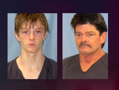 Arkansas man charged with murdering mom, dad accused of coverup