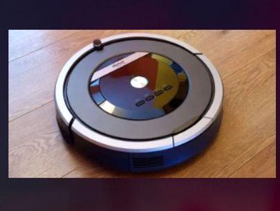 Couple calls 911 to report burglar in house - deputies find active Roomba