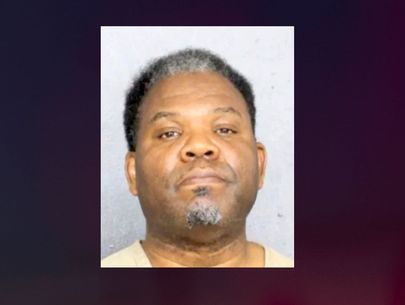 Florida man accused of shooting dog walking on leash