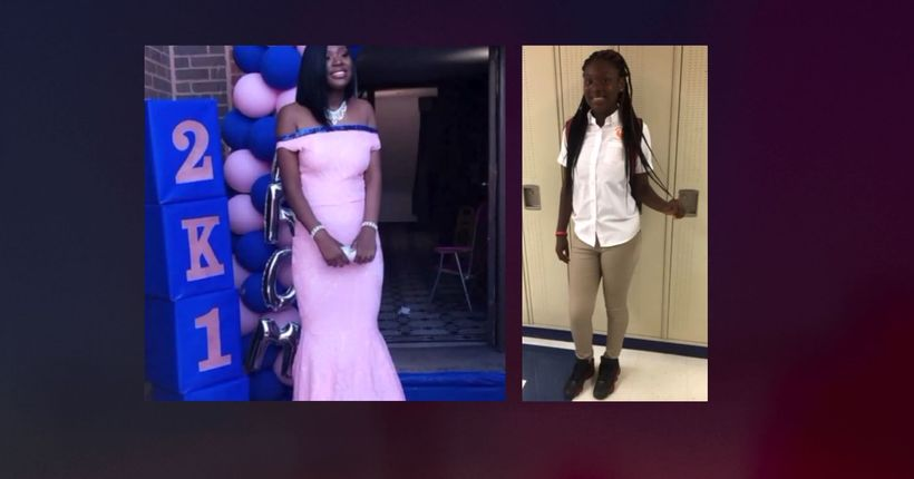 Boyfriend in custody after college student shot to death in Chicago