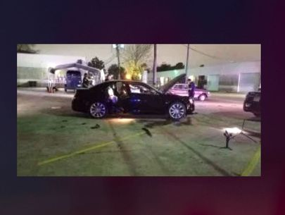 2 killed, 6 injured in drive-by shooting at music video shoot