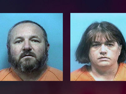 Brother of boy found 'near death' sues adoptive parents for $5M